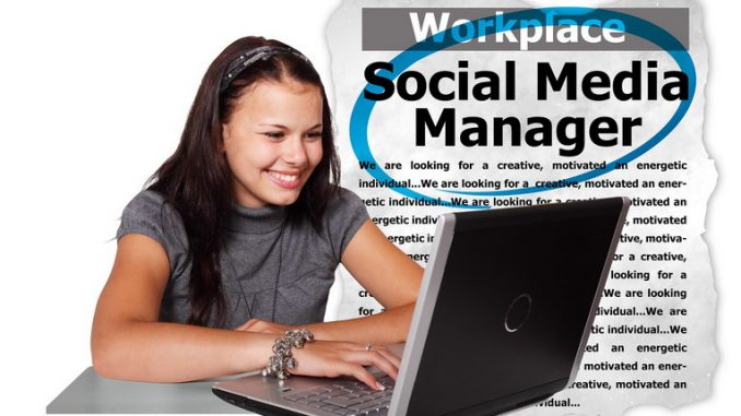 Social media manager, da dove si deve iniziare