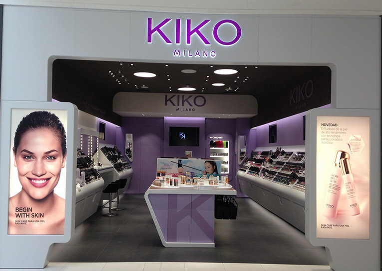 Come aprire un franchising Kiko