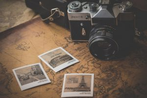 Travel blogger, monetizzare con i viaggi